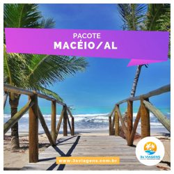 Excursão Maceió-AL   JANEIRO-2022