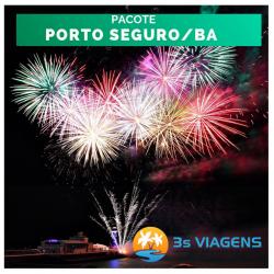Réveillon 2021 –  Porto Seguro (Excursão)