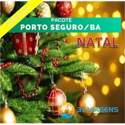 Excursão Porto Seguro Dezembro 2020