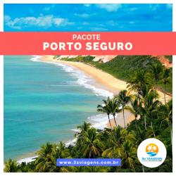 Excursão Porto Seguro           14 a 22 Janeiro 2020